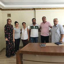 Cevher Tekstil BSCI Sosyal uygunluk eğitimi ve denetimi