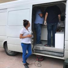 BSCI Sosyal Uygunluk çalışmaları takip Sinan Tekstil