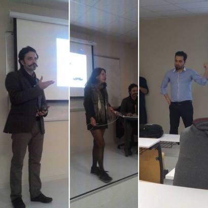 Bahçeşehir Üniversitesi Seminerimiz