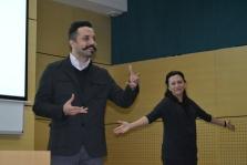 Sakarya Üniversitesi- Yeni Nesil İK Seminerimiz.