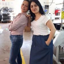 Çalışan Temsilcisi Toplantımızdan Sinan Tekstil