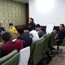 Mobiljet Hak ve Yükümlülüklere ilişkin toplantı