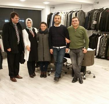 Lapis Gömlek BSCI Denetim Sonrası