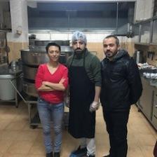 Aleyna Catering Tedarikçi Denetimleri-Sun Tekstil
