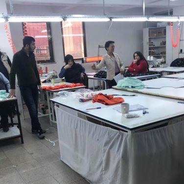 Sun Tekstil Rüşvet ve Yolsuzluk Eğitimi